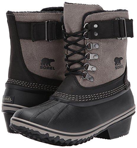 Ii Winter Lace Black Sorel Fancy Snow Women's Boot kettle gHI5O