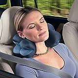Total Pillow-Travel-Neck/Head/Lumbar
