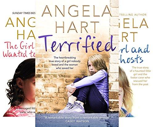 Angela Hart (4 Book Series)