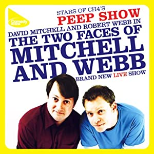 Mitchell & Webb Live Performance