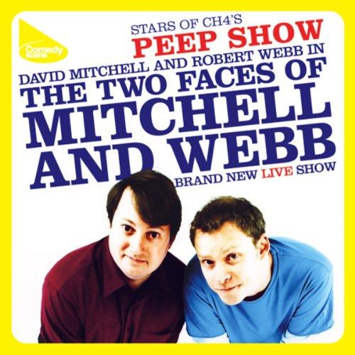 Download Mitchell & Webb Live B00JHNWNL0