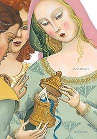 Les trois princesses par Buguet