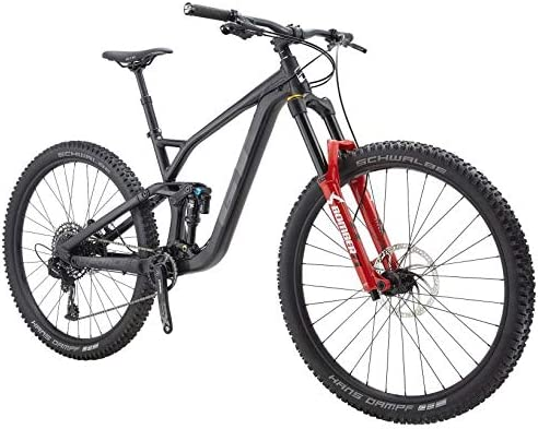 GT Force AL Elite Mountain Bike