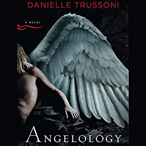 Angelology Audiobook