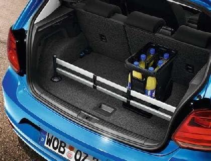 Vw Kofferraum Einsatz Kofferraumsteckmodul 000061166 Auto