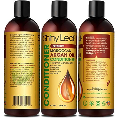 Buy leave in conditioner for thin fine hair