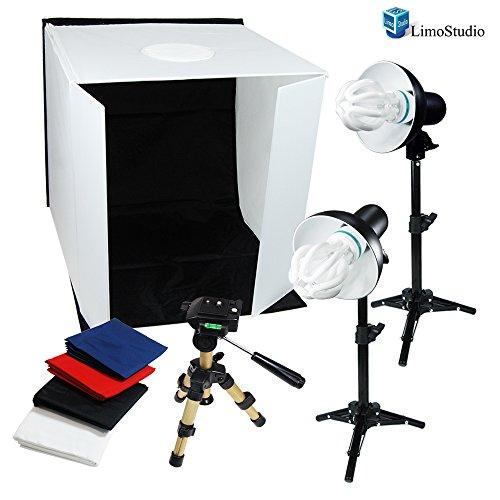 LimoStudio Table Top Photo Studio 16