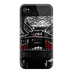 Defender Case For Iphone 4/4s, Palace Pattern