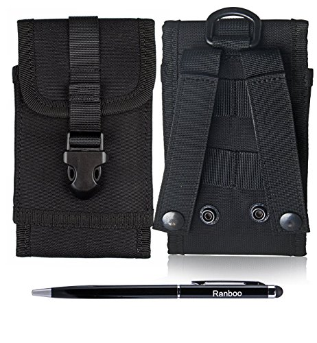 Tactical Military Holster Samsung inch Black product image