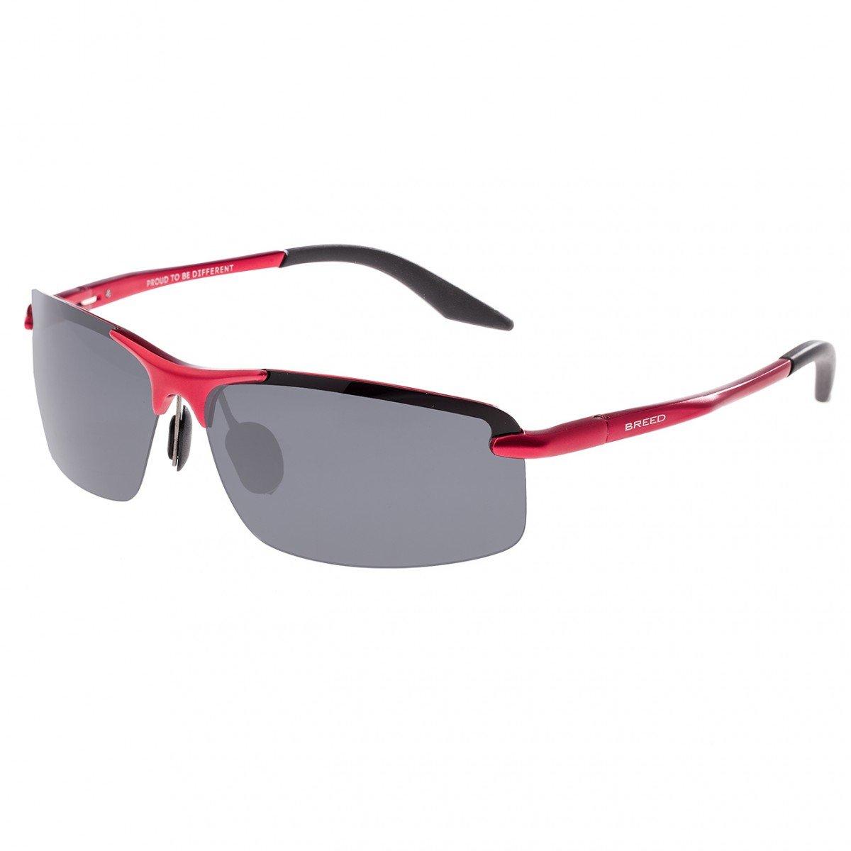 BREED Mens Lynx Aluminium Sunglasses