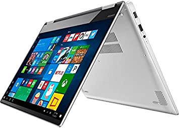2018 Premium Lenovo Yoga 720 15.6 2-in-1 4K UHD IPS Touchscreen Business Laptop Intel Quad-Core i7-7700HQ 16GB DDR4 512GB SSD NVIDIA GTX 1050 ...