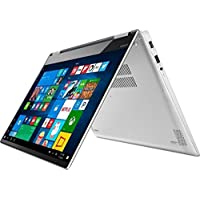 2018 Premium Lenovo Yoga 720 15.6 2-in-1 4K UHD IPS Touchscreen Business Laptop Intel Quad-Core i7-7700HQ 16GB DDR4 512GB SSD NVIDIA GTX 1050 Thunderbolt Fingerprint Backlit Keyboard USB Type-C Win 10