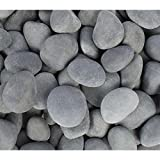 0.4 cu. ft. Mexican Beach Pebble (30-Pack Pallet)