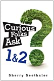 img - for Curious Folks Ask 1 & 2 (Bundle) book / textbook / text book