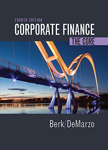 Corporate Finance 2nd Edition By Ivo Welch Pdf