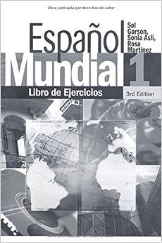 Descargar Utorrent Para Android Espanol Mundial 3rd Edition Workbook 1: Workbook Bk. 1 PDF Gratis