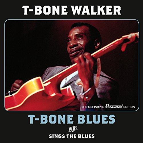 T-Bone Blues / Sings the Blues (T-shop International)