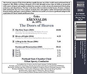 Eriks Esenvalds: The Doors of Heaven