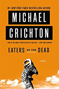 Paperback Eaters of the Dead Book