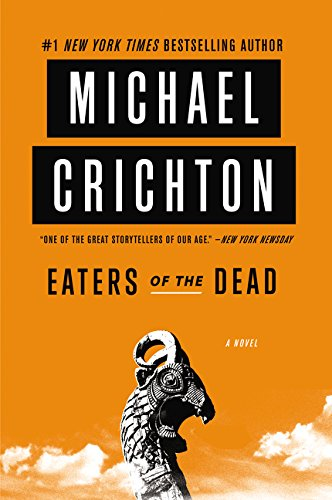Eaters of the Dead: A Novel by Harper Paperbacks