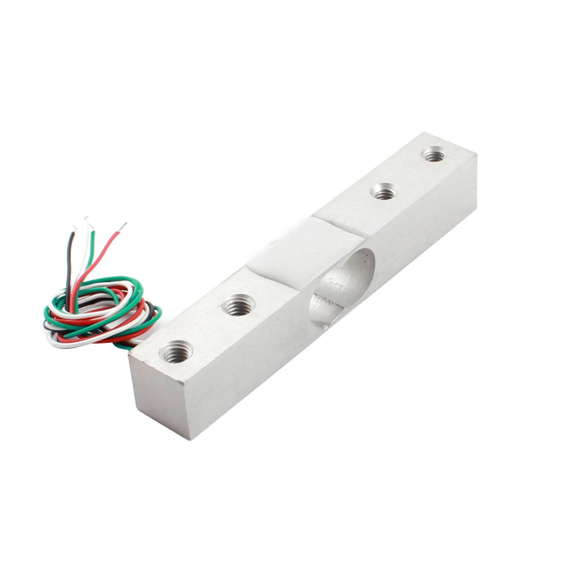 Aexit 3Kg 4-Wired Aluminium Alloy Load Cell Weighting Pressure Sensor