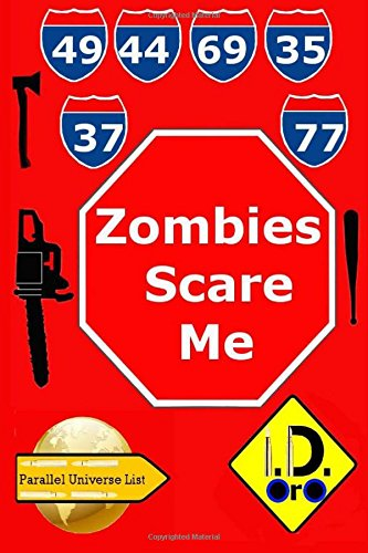 Zombies Scare Me (Parallel Universe List Book 101) (Hindi Edition) pdf epub
