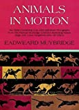 img - for Animals in Motion (Dover Anatomy for Artists) book / textbook / text book