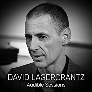 David Lagercrantz Speech