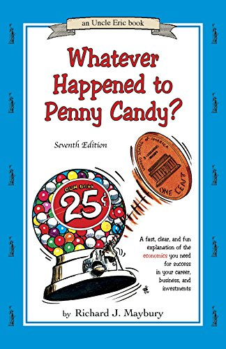 Top 10 whatever happened to penny candy for 2020