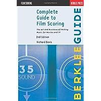 Davis, R: Complete Guide to Film Scoring (Berklee