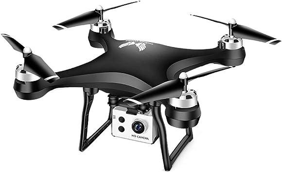 TianranRT Dual GPS Drone 5G WIFI FPV con 1080P HD cámara eléctrica ...