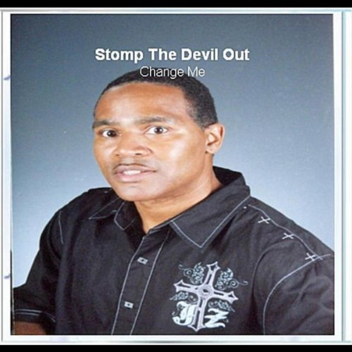 Stomp The Devil Out