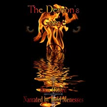 The Demon's Game: The Guardian Series, Book 4 Audiobook by Rain Oxford Narrated by Todd Menesses