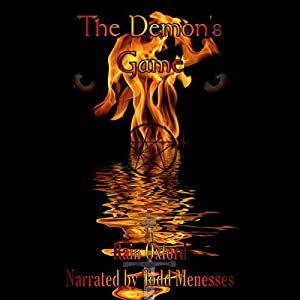 The Demon's Game Audiobook