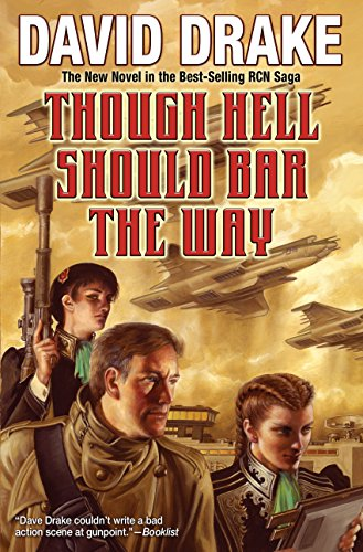 Though Hell Should Bar the Way (RCN Series Book ()