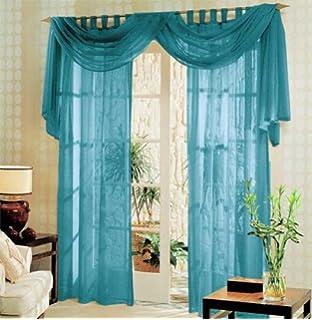 t rkise vorh nge m belideen. Black Bedroom Furniture Sets. Home Design Ideas