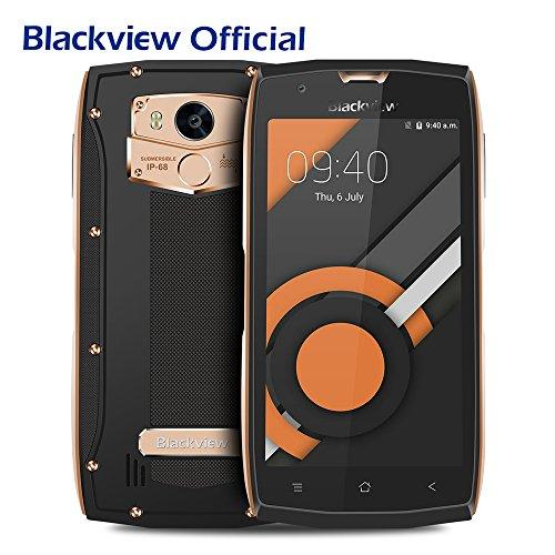 Blackview BV7000 Smartphone - Golden