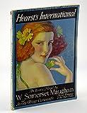 img - for Hearst's International Magazine, November 1924, Vol. XLVI, No. 5 - Featuring