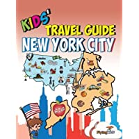 Kids' Travel Guide - New York City: The Fun Way to Discover New York City-Especially for Kids (Kids' Travel Guide Sereis)