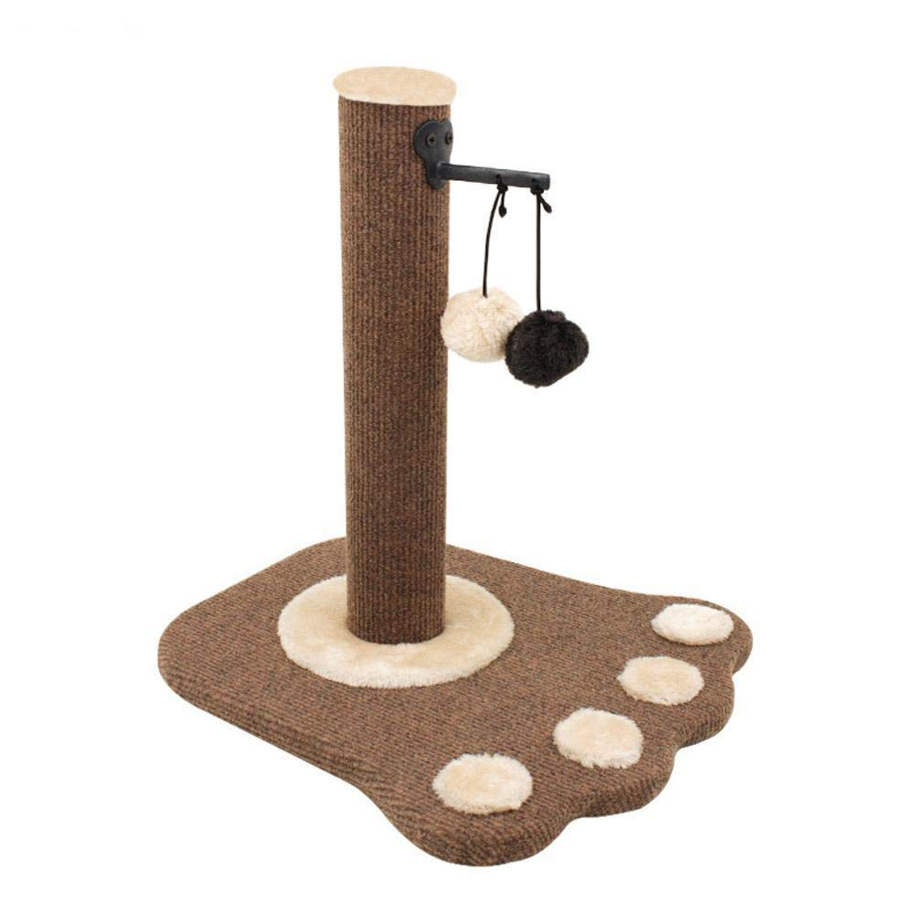 Black Axiba Play Towers Trees for Cats Cat climbing frame cat grab stud cat tree cat jumping 35cm 35cm  67cm