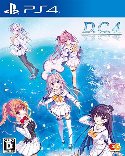 D.C.4 ~ダ・カーポ4~ [通常版]