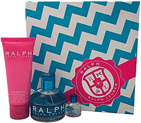 Ralph Lauren - Estuche de regalo Eau de Toilette Ralph de: Amazon.es: Belleza
