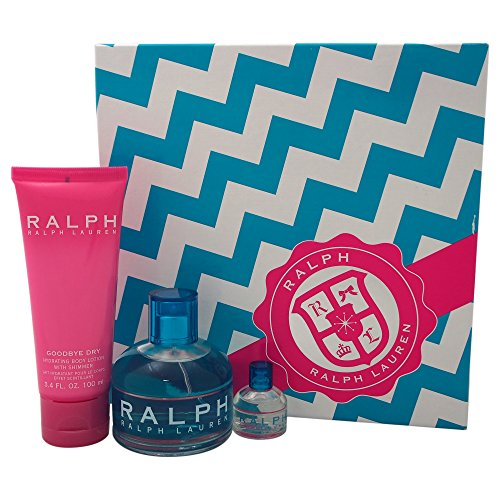Ralph Lauren Women's Gift Set, 3 Count