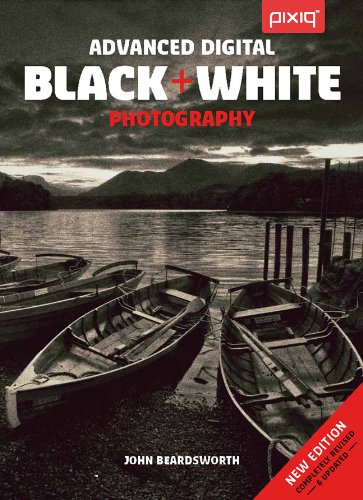Advanced Digital Black & White Photography pdf