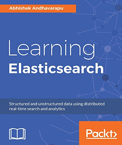 19 Best Elasticsearch Books of All Time - BookAuthority