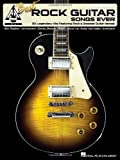 Best Rock Guitar Songs Ever, Hal Leonard Corp., 0634015478