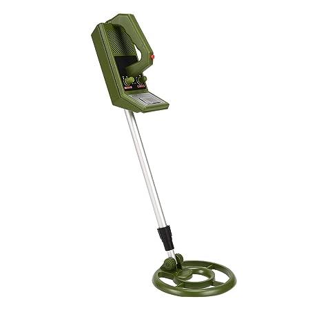 Dailyinshop Detector de Metales de Mano Metro MD3008 Cazador de Tesoros de Oro Buscador de Digger: Amazon.es: Deportes y aire libre