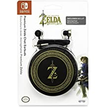 Performance Designed Products para Nintendo Switch -Chat Earbuds: Zelda Edition