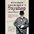 Winston Churchill's Toyshop: The Inside Story of Military Intelligence