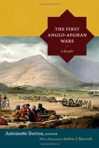 Download The First Anglo-Afghan Wars: A Reader pdf epub